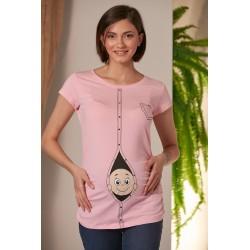 Umstandsmode T-Shirt