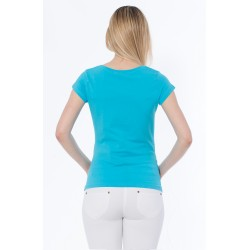 Umstandmode Festliches Umstandsmoden Spitzen-Shirtkleid Schwangerschaftskleid