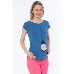 Umstandmode Schwangerschaftskleid