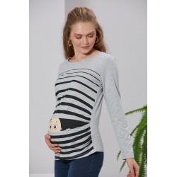Umstandsmode Sweatshirts Bv7